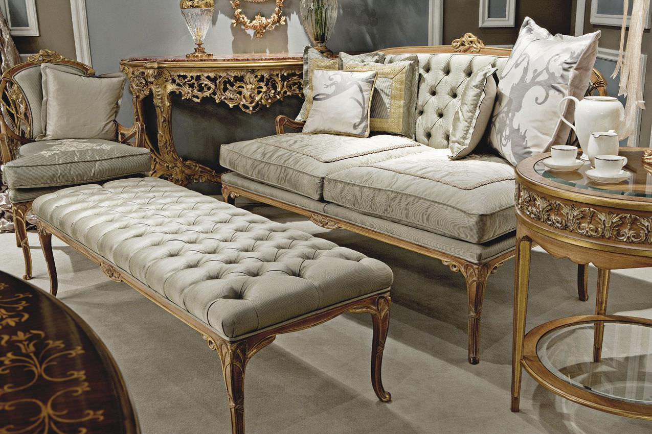 Etonnant ... Classic Sofa / Silk / 3 Seater / Multi Color ...