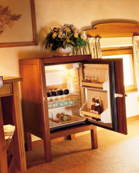 Delicieux Hotel Room Mini Bar Cabinet ...