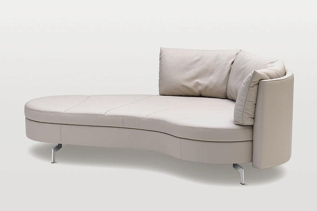 ... Modular Sofa / Semicircular / Contemporary / Leather DS 167 By Hugo De  Ruiter De