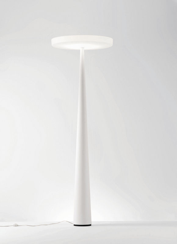 Awesome ... Floor Standing Lamp / Contemporary / Aluminum / Painted Metal