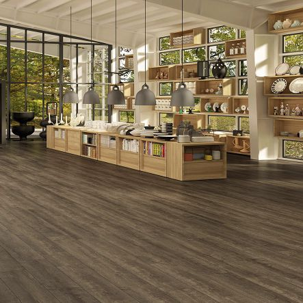 Polyurethane Flooring Residential Tertiary Strip Recover