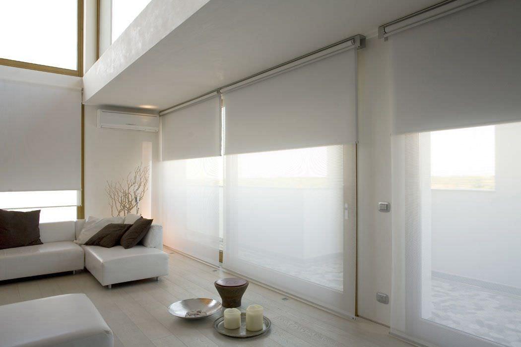 roller blinds canvas blackout frame mycore gs