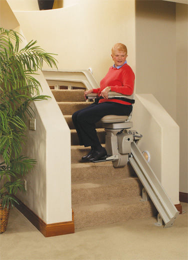 standing stair lift. Standing Stair Lift. Unique Indoor Chair Lift Rotating With  R