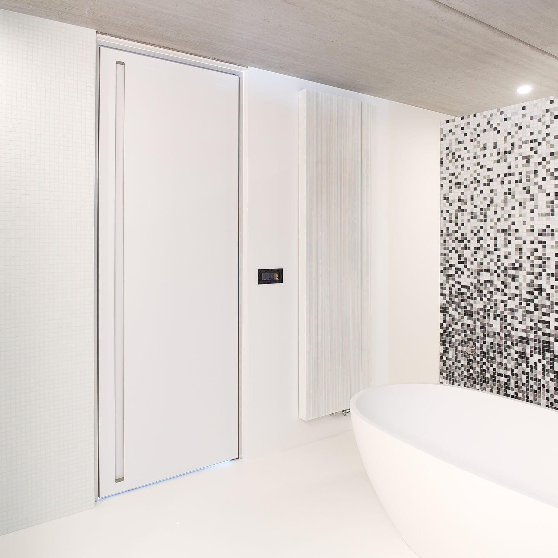 aluminum door frame; aluminum door frame ...  sc 1 st  ArchiExpo & Aluminum door frame - BKO minimalist door frame - ANYWAY DOORS