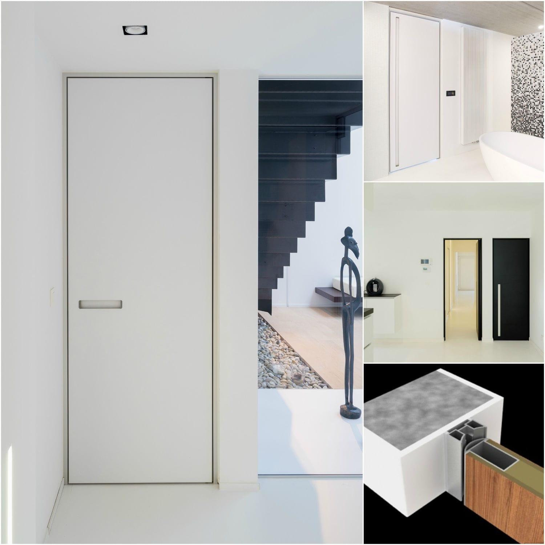 Aluminum Door Frame ...