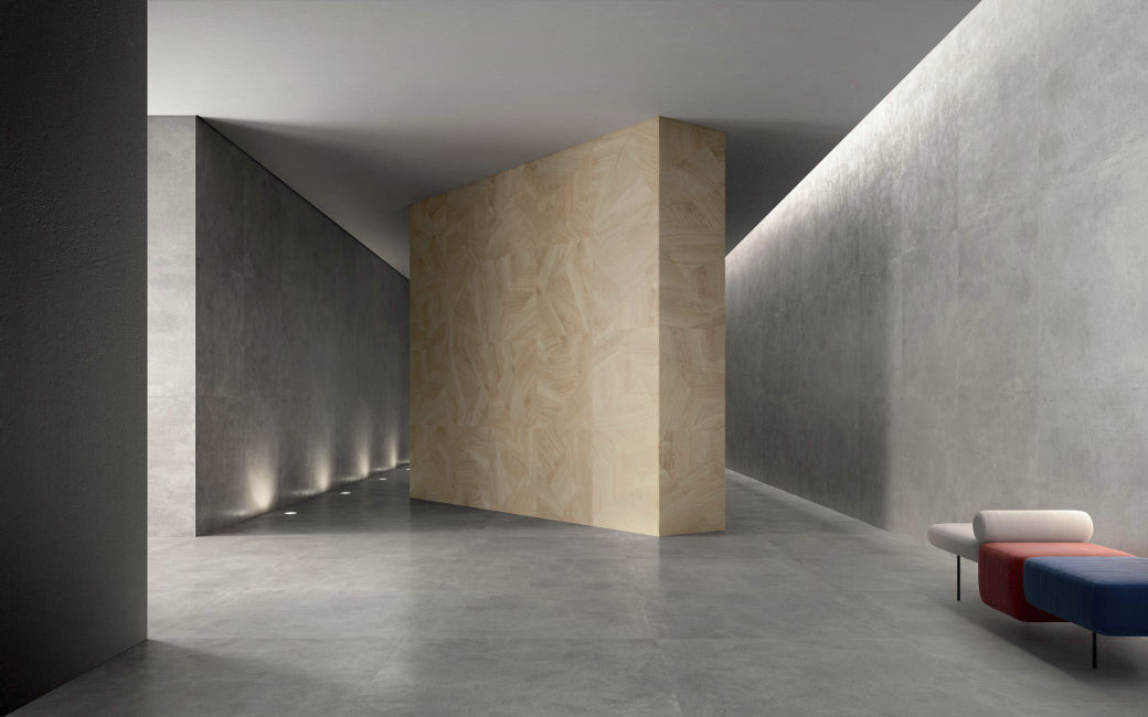 Indoor tile / outdoor / wall / floor - SET - Ceramica Sant\' Agostino