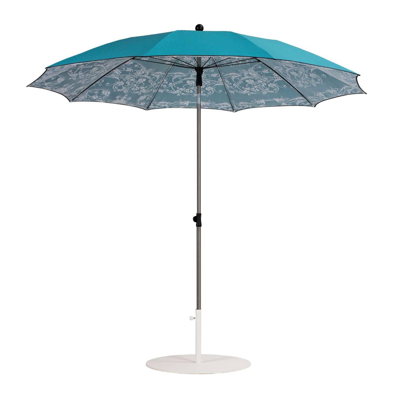 Commercial Patio Umbrella / Fabric   CACHE CACHE By Sywawa Creative Studio