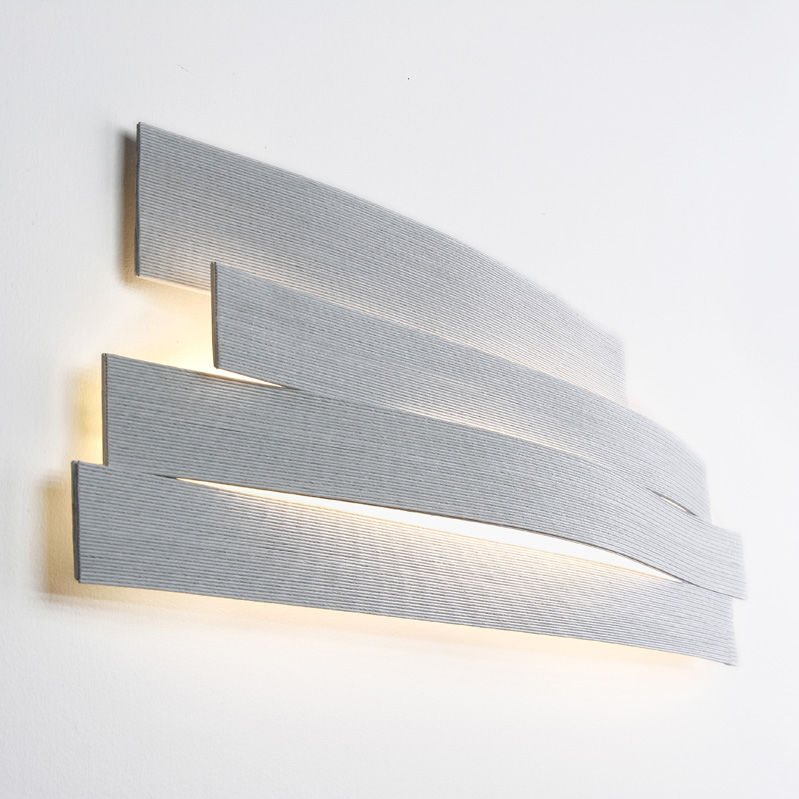 Original Design Wall Light Stainless Steel Led Linear Li