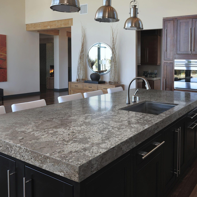 Granite Countertop / Kitchen   BIANCO ANTICO