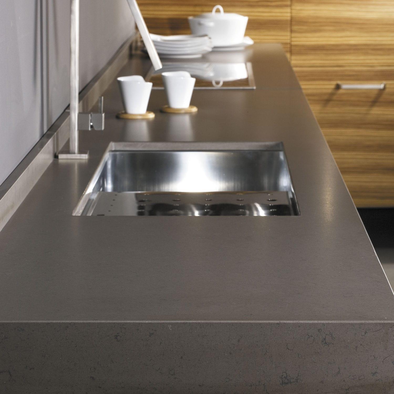 silestone countertop kitchen grey amazon - Amazon Kitchen Sinks