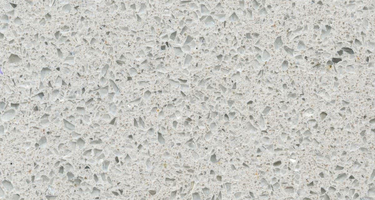 Natural Stone Countertop / Silestone® / Kitchen   STELLAR : STELLAR SNOW
