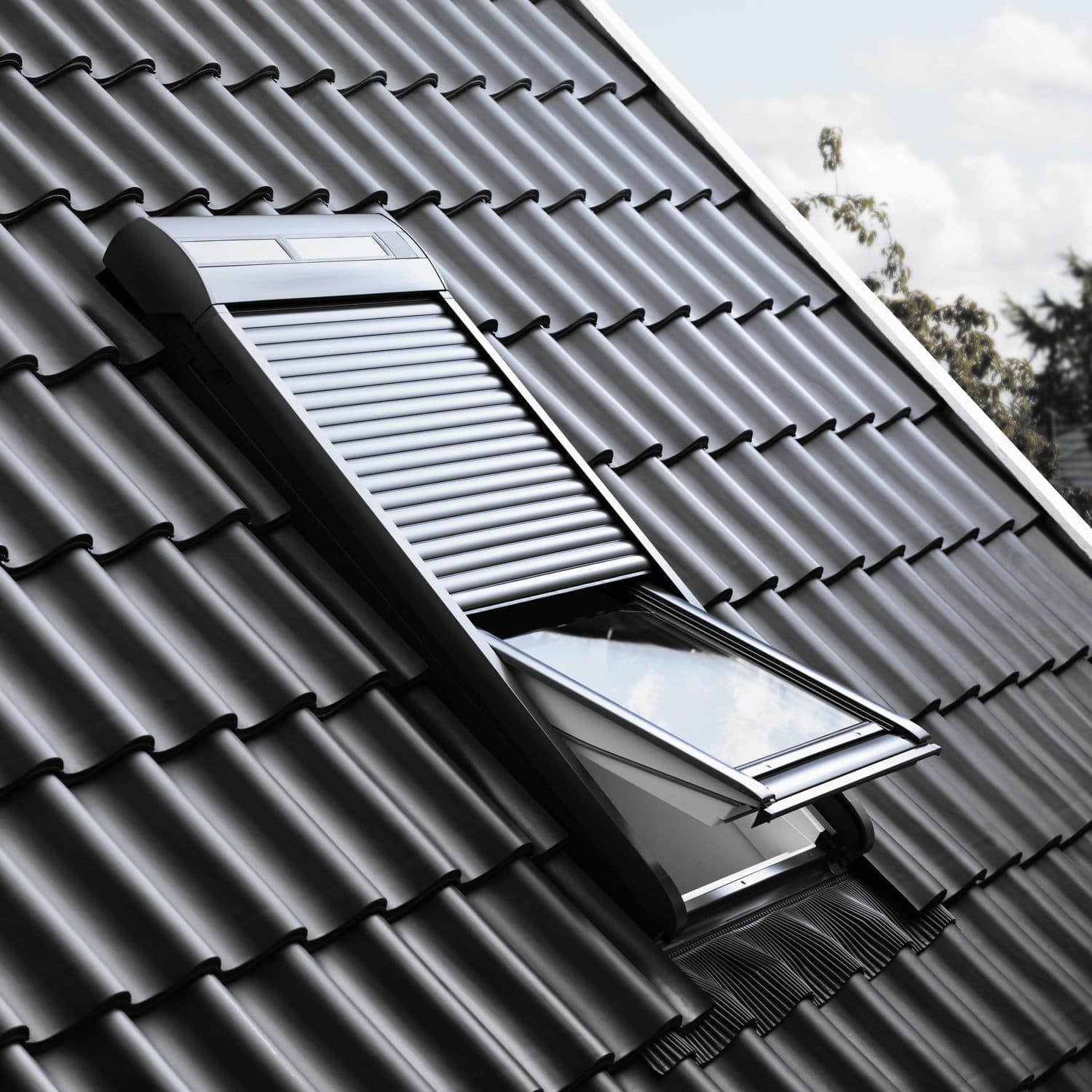 Velux Velux Exterior Blind With Velux Interesting Products From