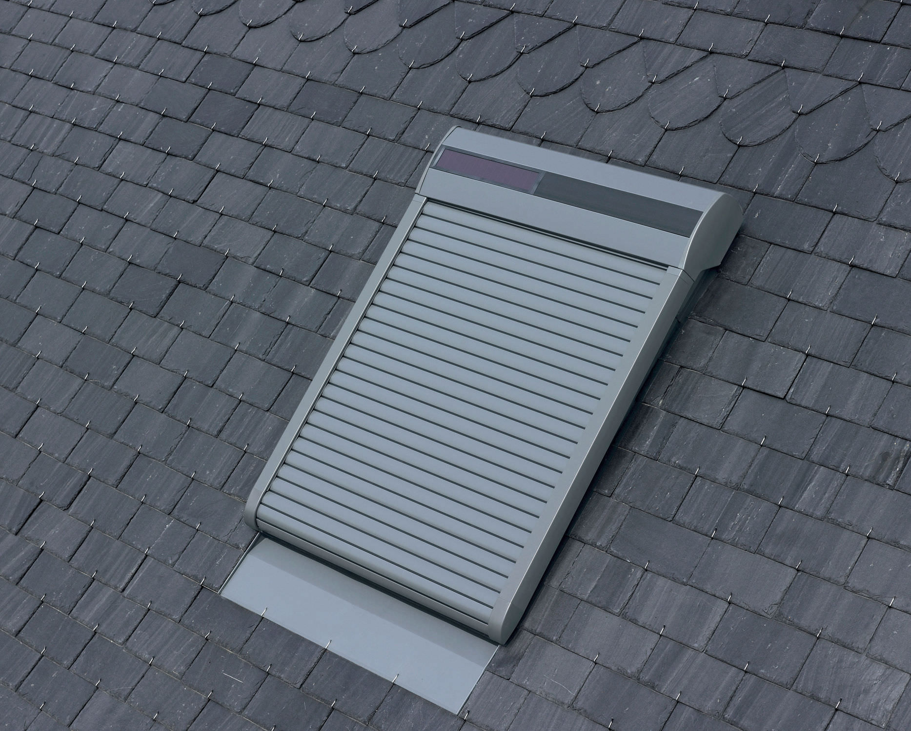 Roller Shutter / Metal / For Roof Windows