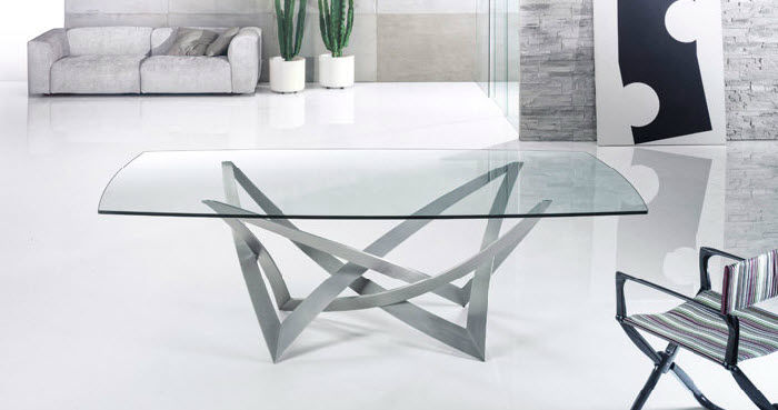 table verre but. awesome table verre but with table verre but