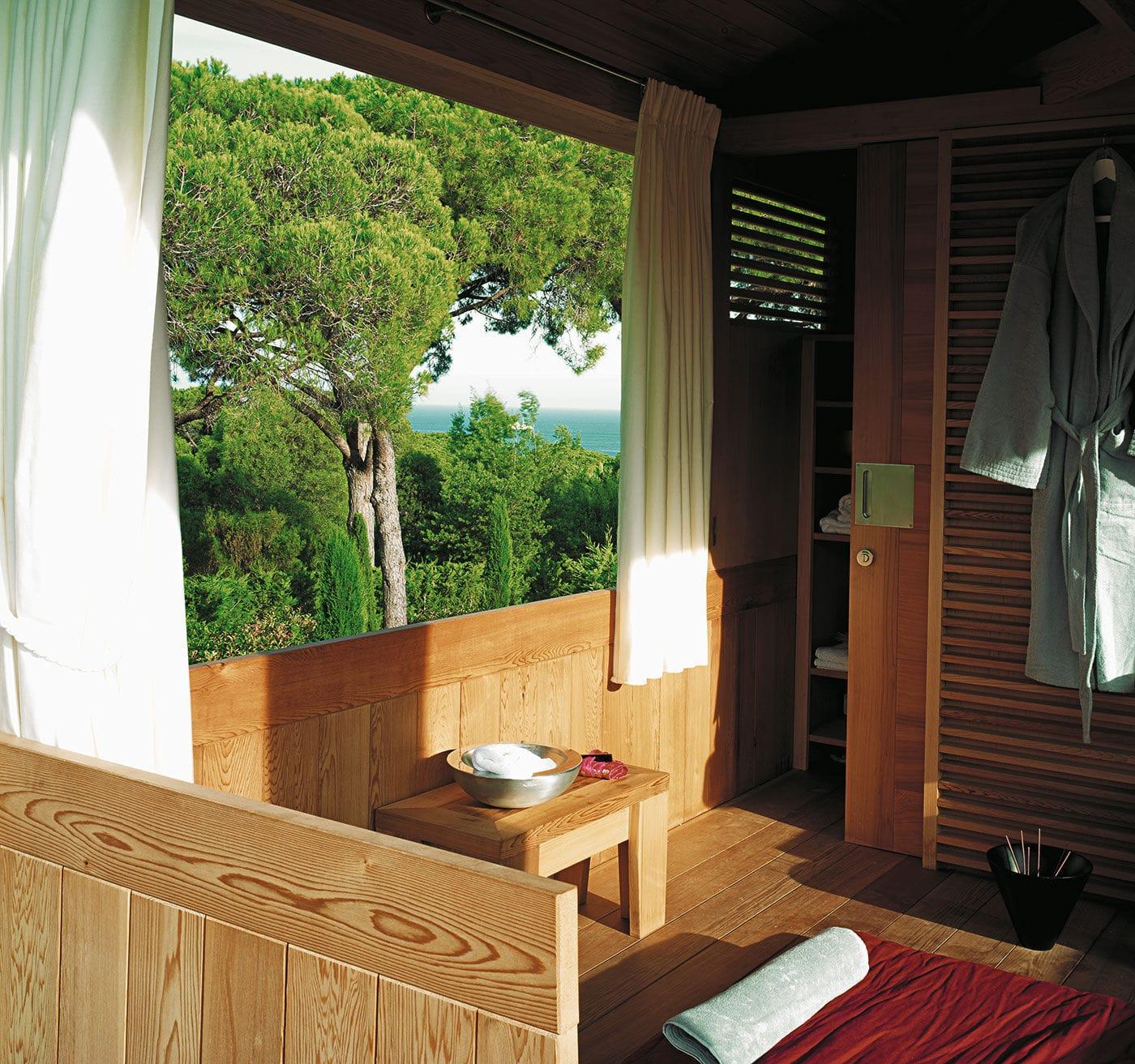 Red cedar garden cabin / contemporary - TEA HOUSE by Paolo Bonazzi on cedar home design, cedar shed design, cedar greenhouse design,