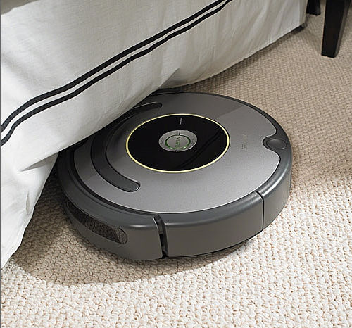 Domestic use vacuum cleaner / robotic - ROOMBA® : 630 - iRobot
