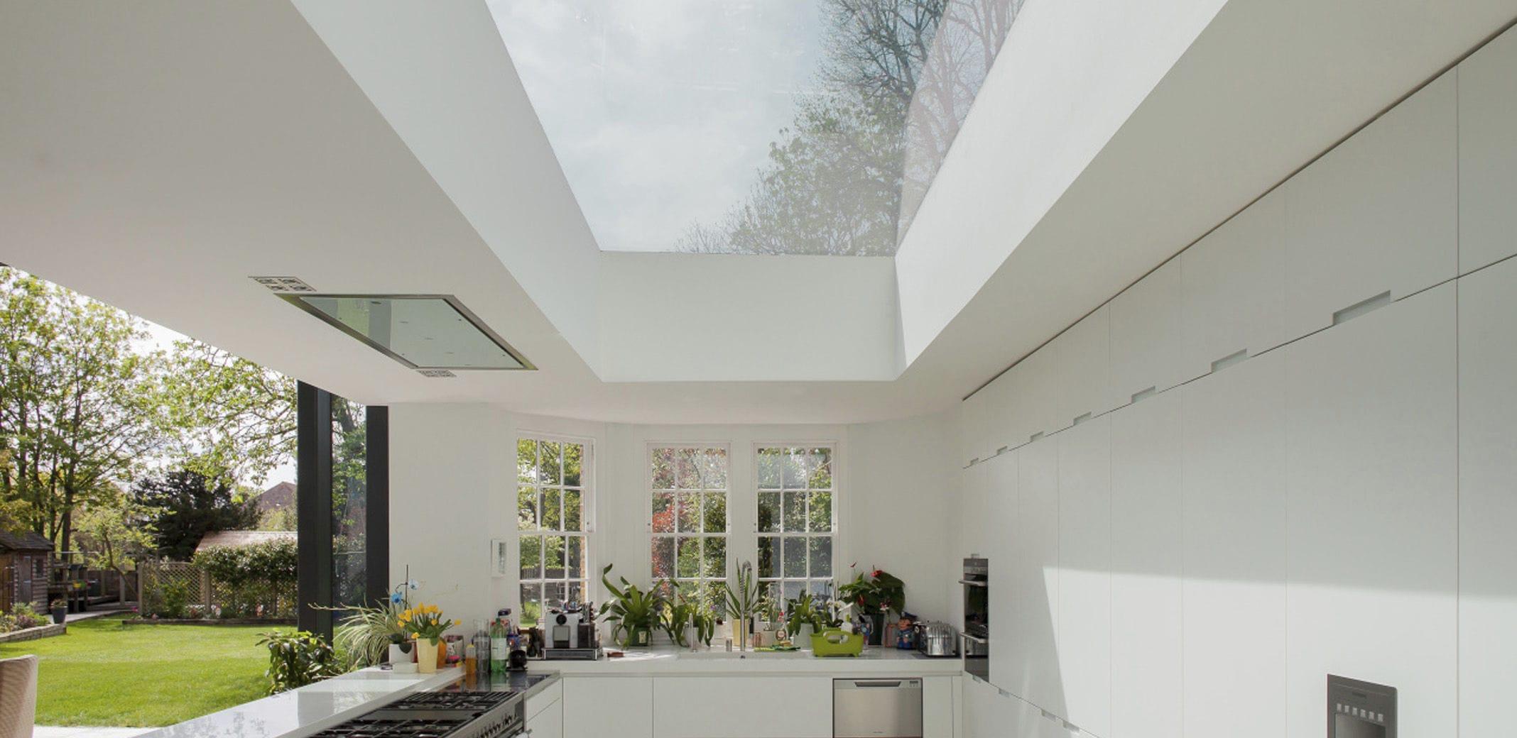 Flat Roof Skylight Cantifix · Flat Roof Skylight Cantifix ...