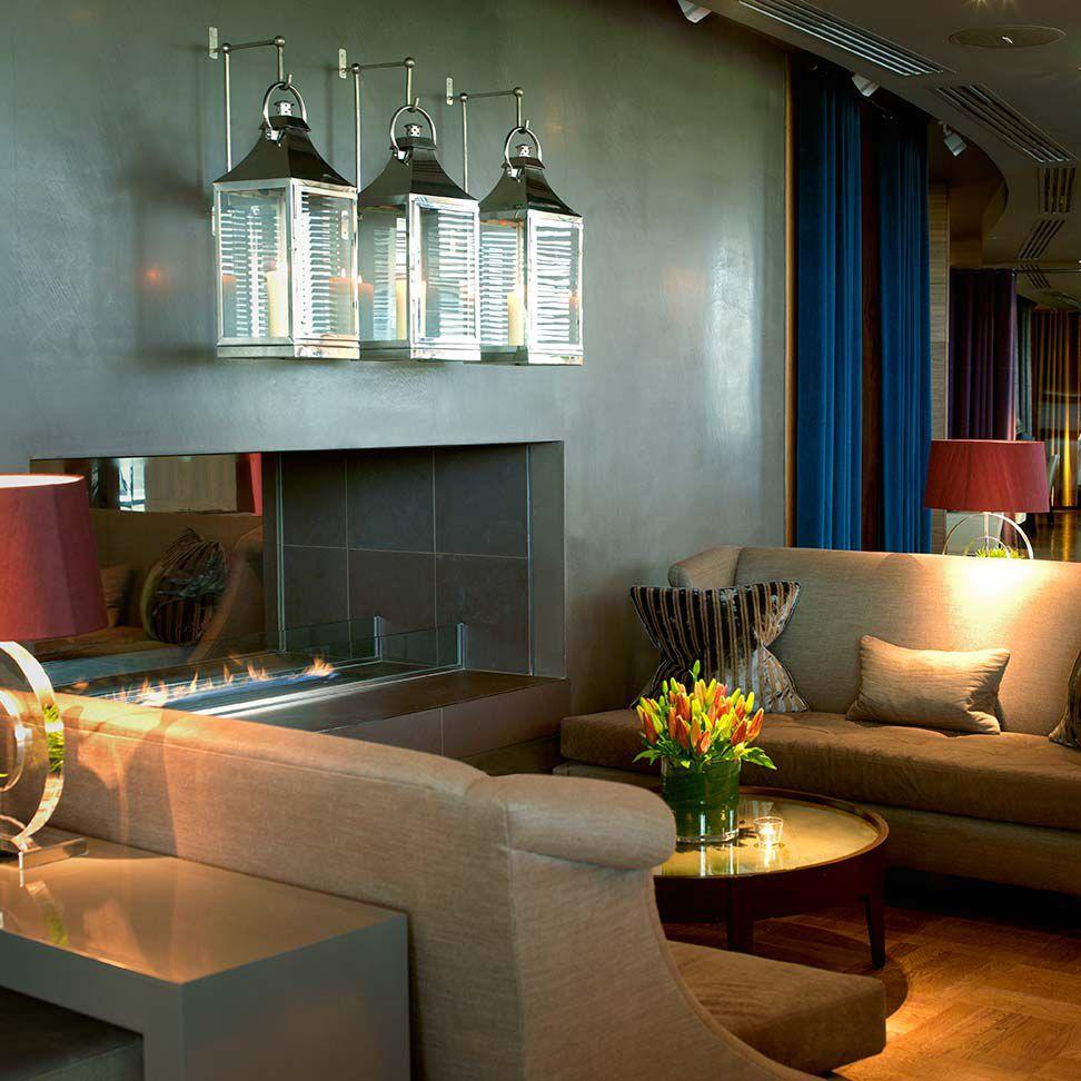 Decorative Coating / Indoor / For Walls / Plaster   SMOOTH