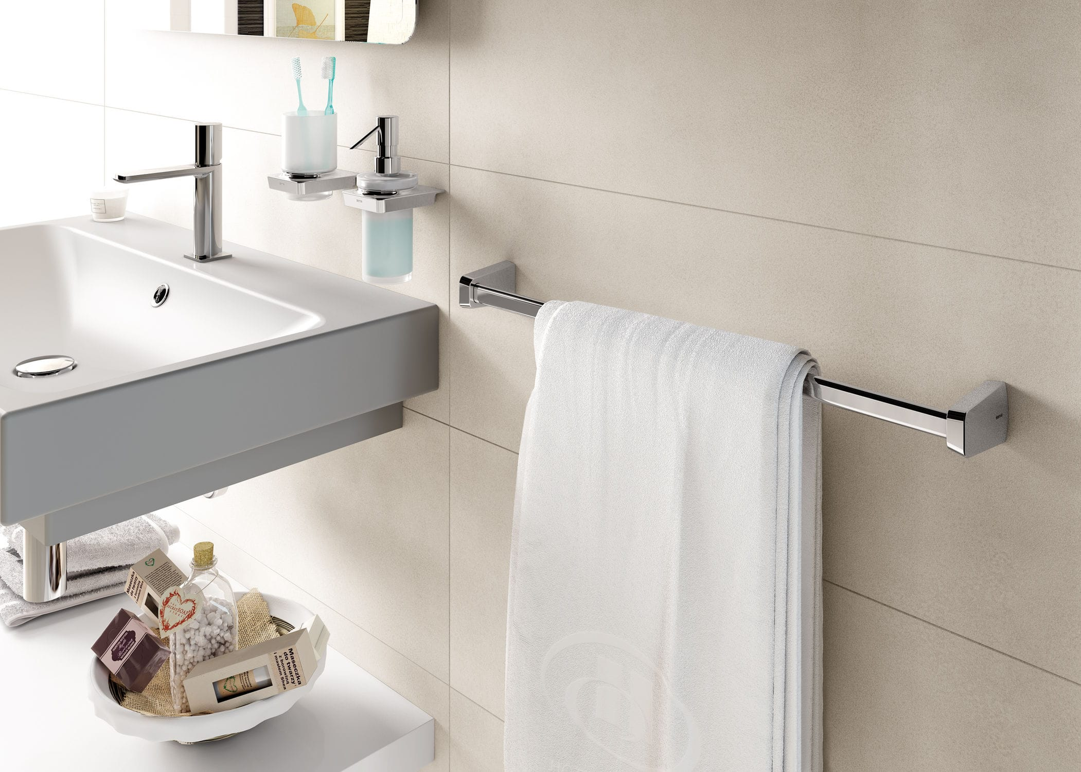 ... Commercial Soap Dispenser / Wall Mounted / Metal / Manual ...