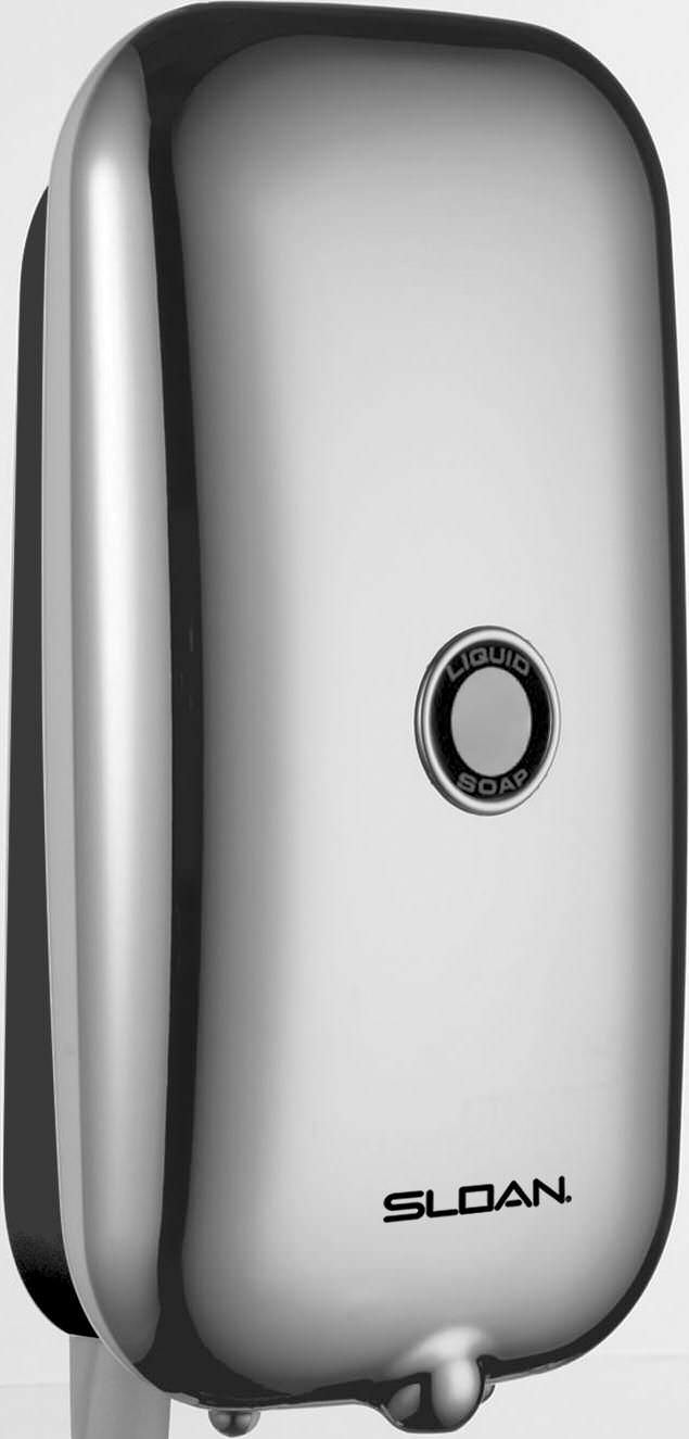 Commercial Bathroom Soap Dispenser commercial soap dispenser / wallmounted / stainless steel