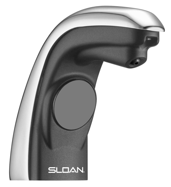 Commercial Soap Dispenser / Built In / Stainless Steel / Electronic    HEALTHMINDER™ : SJS 1650