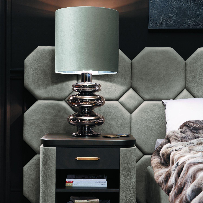 table lamp traditional ceramic master nova
