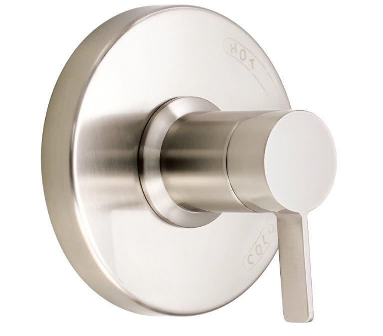 shower mixer tap builtin metal bathroom amalfi d510430t danze