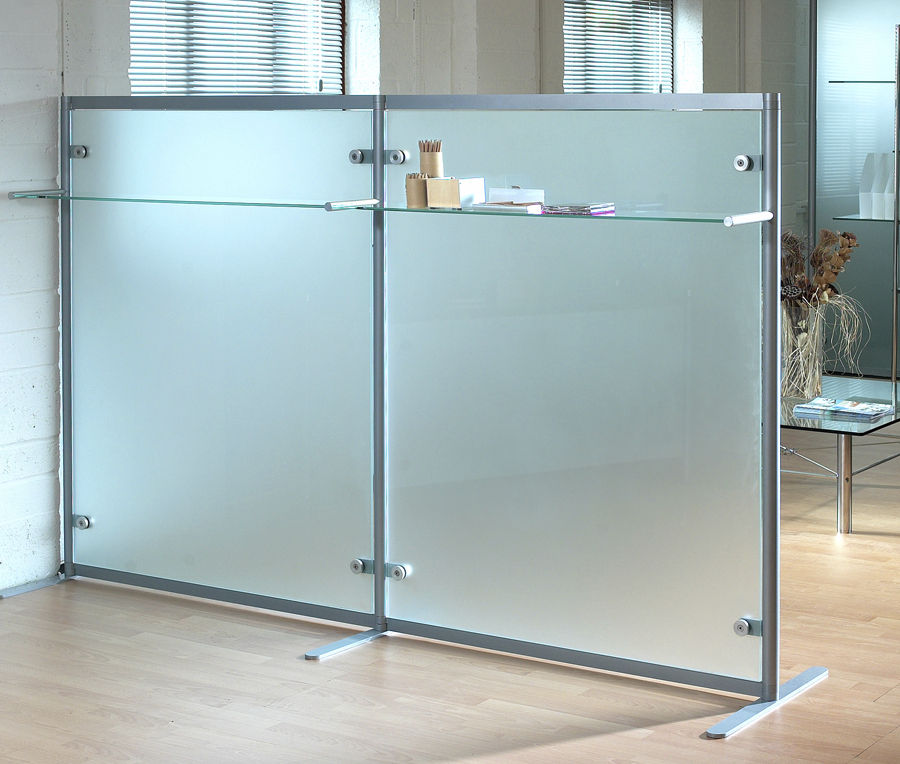 ... Designs Office Dividers Glass