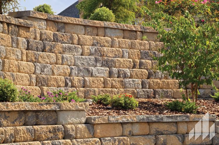 Discover all the information about the product Concrete retaining wall / prefab / for garden enclosures / stone BUFF WEATHERED  - General Shale and find where you can buy it. Contact the manufacturer directly to receive a quote.