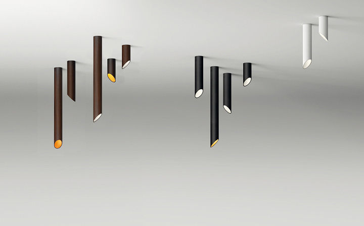 ... contemporary ceiling light / linear / aluminum / polycarbonate ... : vibia lighting - www.canuckmediamonitor.org