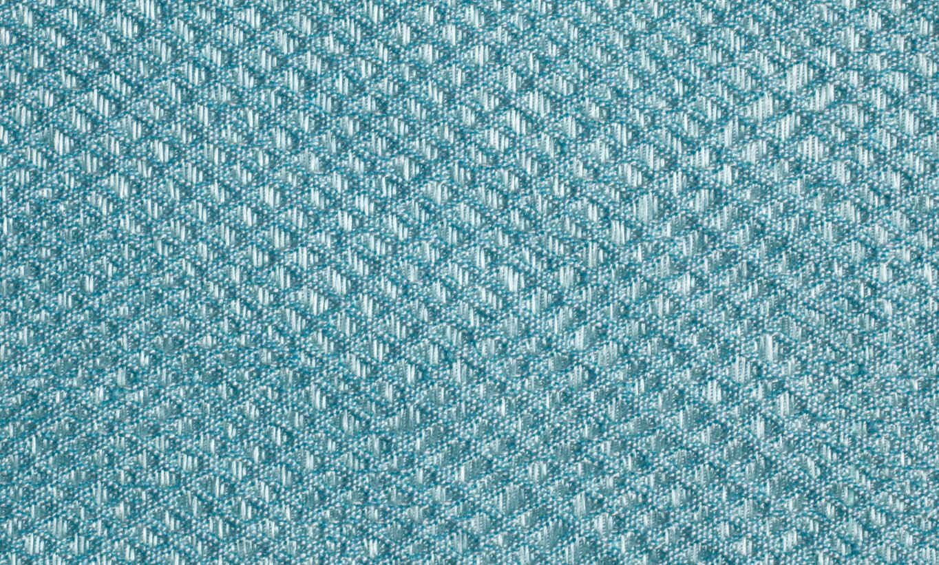 Curtain fabric / plain / polyester / jacquard - GECKO - COMPAGNIE ...