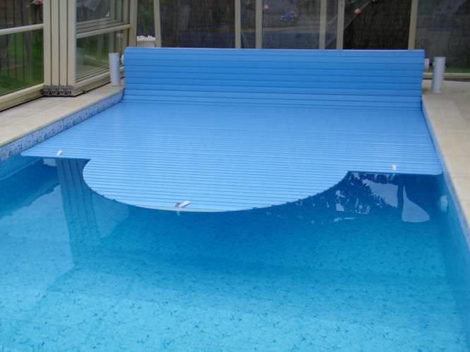 Cheap Pool Covers Above Ground Pools >> Automatic Swimming Pool Cover Security For Above Ground Pools