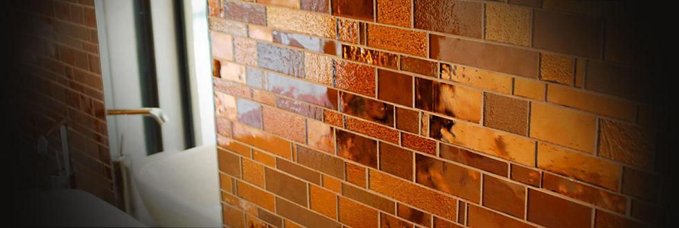 Indoor Tile Floor Gl Paris Subway Metropolis Amber Trend