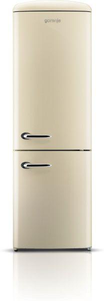 Residential refrigerator-freezer / upright / white / bottom freezer ...