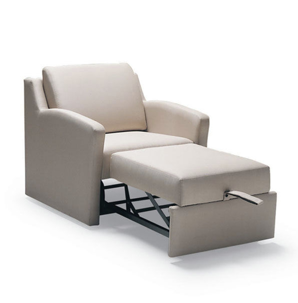 Classic Armchair / Fabric / Bed / For Healthcare Facilities   AMICO