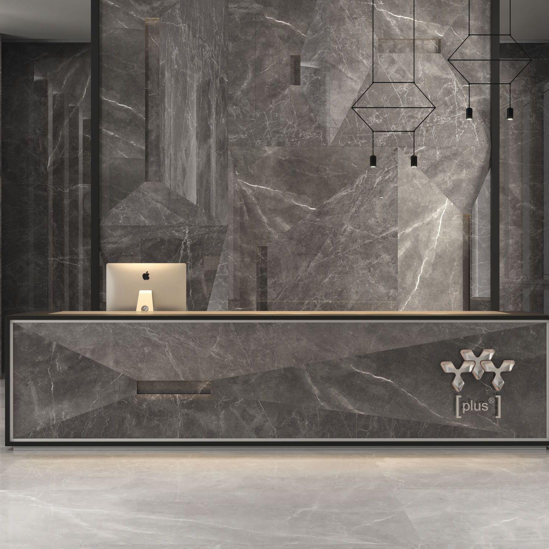 Baldocer indoor tile / wall / porcelain stoneware / 120 x 240 cm - bayona