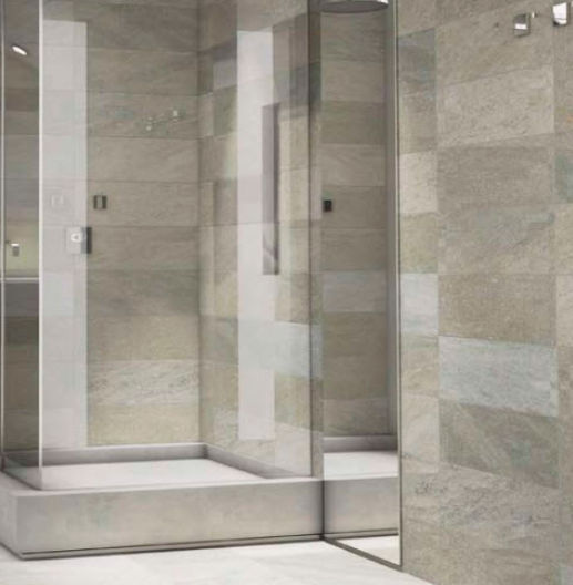 Indoor Tile Bathroom Floor Porcelain Stoneware Tecni Quartz