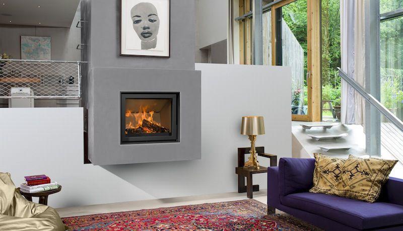 Wolf electric range stove