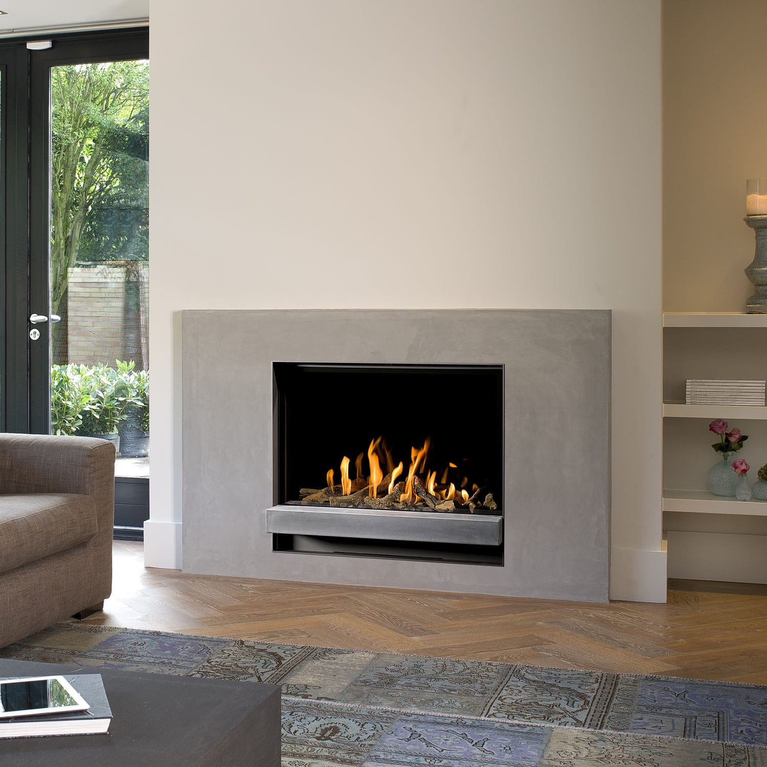 Discover all the information about the product Gas fireplace / contemporary / closed hearth / built-in ORIGINAL BELL: YORK 3 - Bellfires and find where you can buy it. Contact the manufacturer directly to receive a quote.