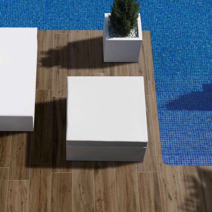 Indoor Tile Outdoor Floor Porcelain Stoneware Portobello