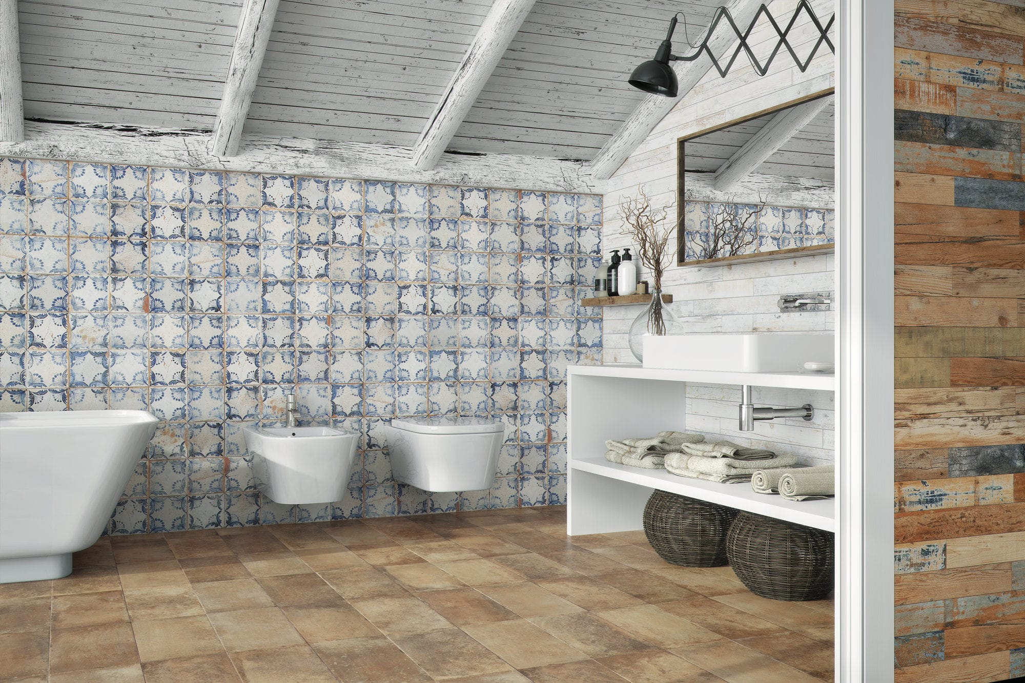 Indoor Tile Wall Floor Ceramic Fs Artisan By Francisco