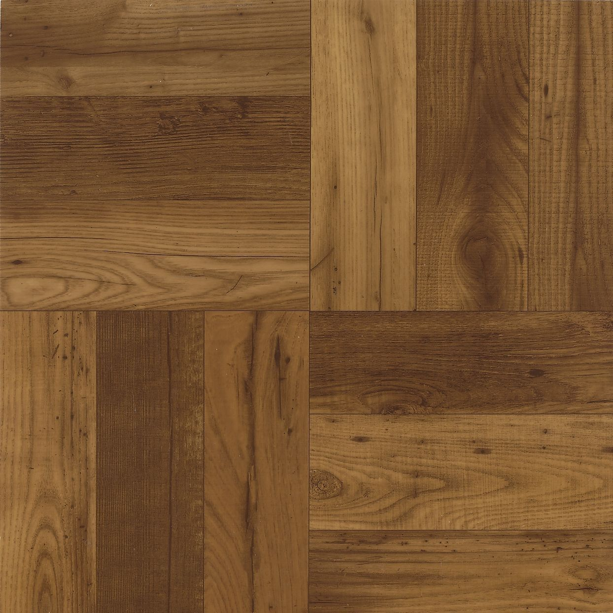 Tile Look Vinyl Part - 44: Vinyl Flooring / Residential / Tile / Wood Look CRISWOOD: RUSSET OAK  Armstrong Flooring