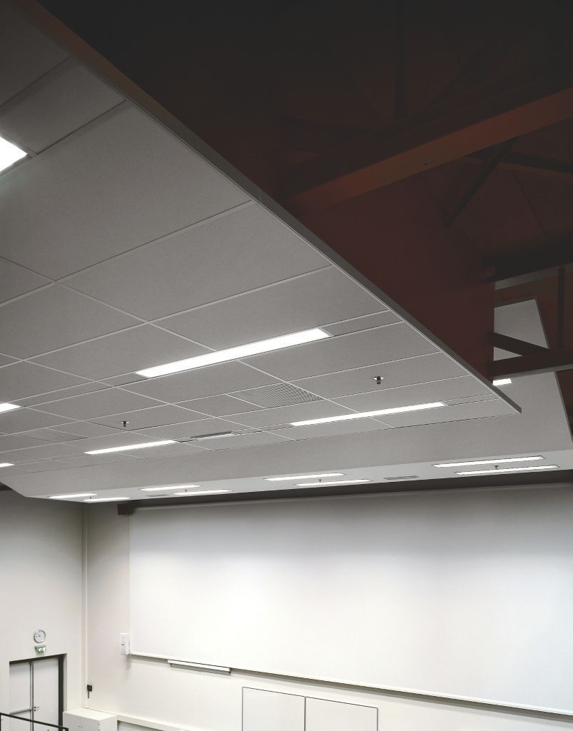 Mineral fiber suspended ceiling tile acoustic water mineral fiber suspended ceiling tile acoustic water repellent parafon hygien armstrong ceilings dailygadgetfo Image collections