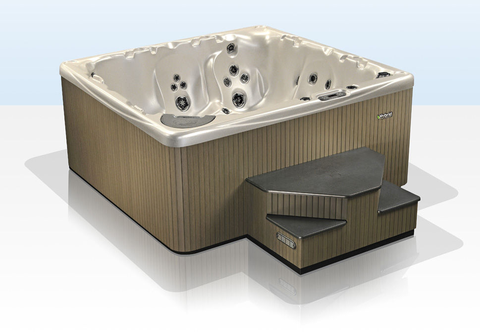 in ground insulated hot tub covers above cost costco square beachcomber tubs