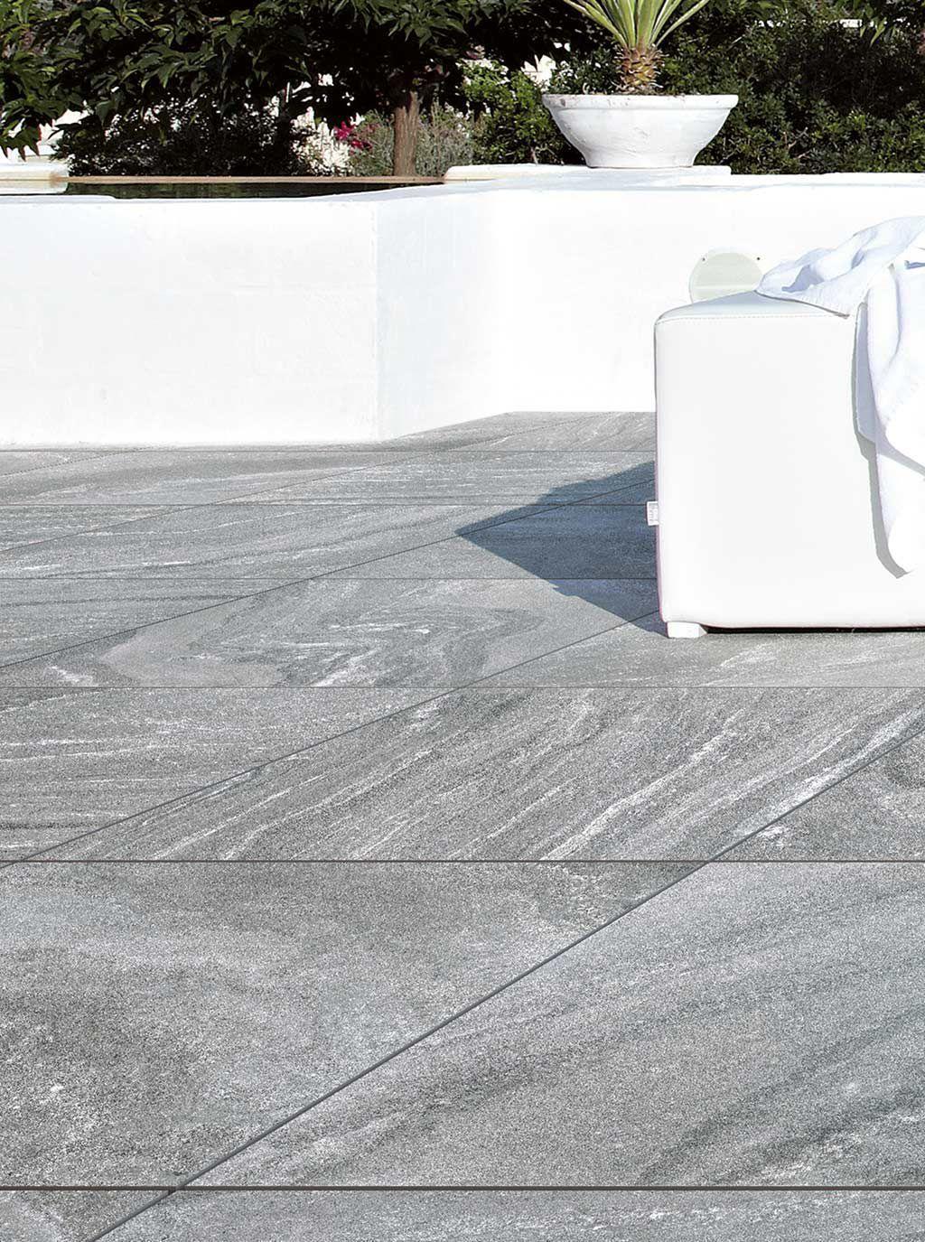 Raised tile outdoor floor porcelain stoneware tech2 raised tile outdoor floor porcelain stoneware tech2 grey floor gres doublecrazyfo Image collections