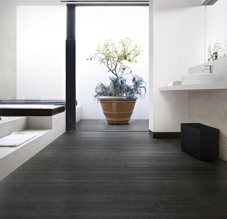 Indoor Tile / Bathroom / Floor / Porcelain Stoneware ...