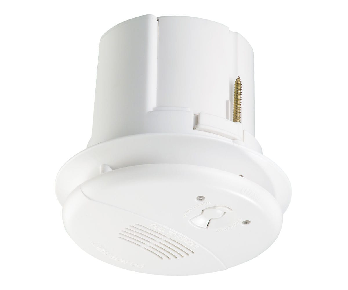 Smoke Detector Ceiling Mounted Clipsal Videos Motion Sensors By Schneider Electric