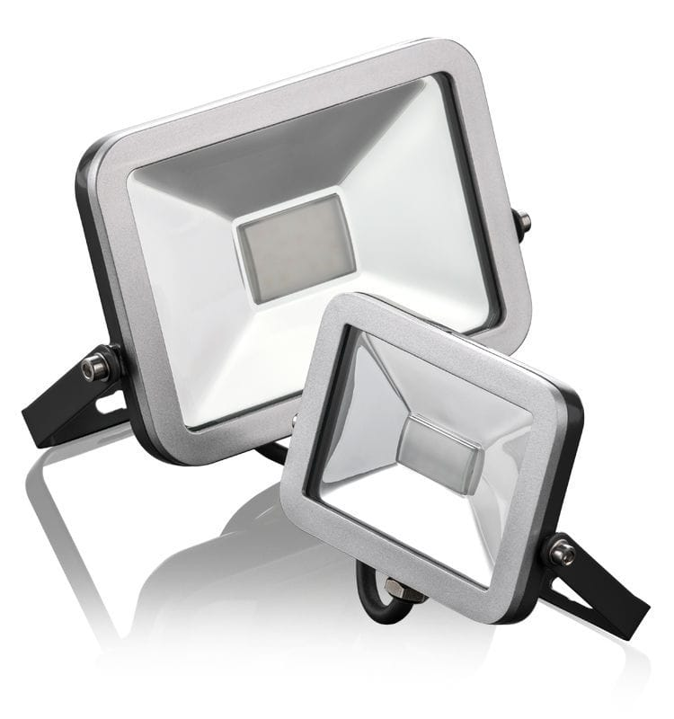... LED floodlight / exterior / adjustable FLS Clipsal ...  sc 1 st  ArchiExpo & LED floodlight / exterior / adjustable - FLS - Clipsal - Videos azcodes.com