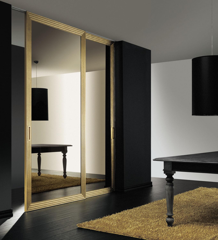 indoor door / swing / sliding / wooden - DECÒ by Cavana.Santambrogio & Indoor door / swing / sliding / wooden - DECÒ by Cavana.Santambrogio ...