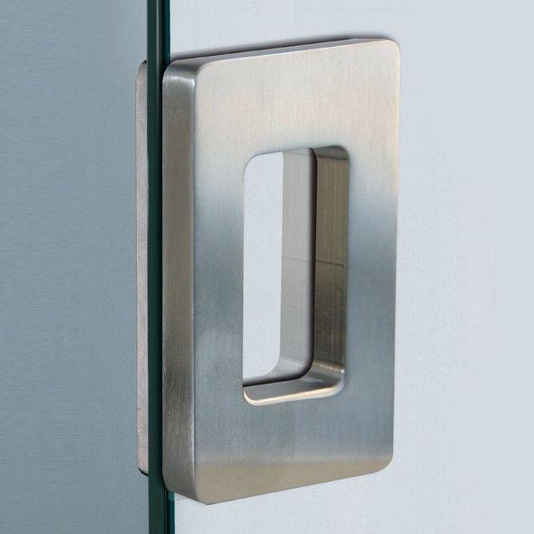 Ordinaire Sliding Door Pull Handle / Metal / Contemporary   V 510